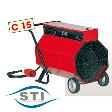 Preheating solutions for rent  15KW