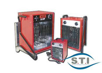 Preheating solutions for rent from 3 to 18KW
