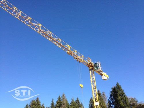 Grue Potain MDT 98