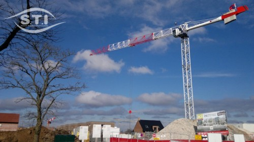 Grue Potain MDT 219