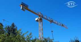 Grue Potain MDT 178