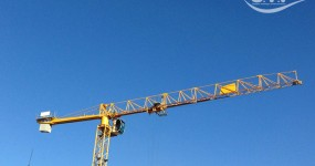 Grue Potain MDT 128